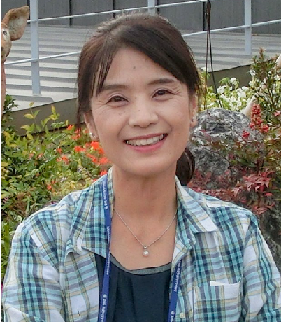 日本園芸療法普及協会